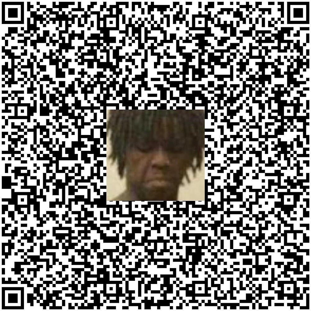 Chief Keef copypasta qr code by sctrash