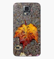 Plastered There Case/Skin for Samsung Galaxy