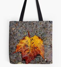 Plastered There Tote Bag