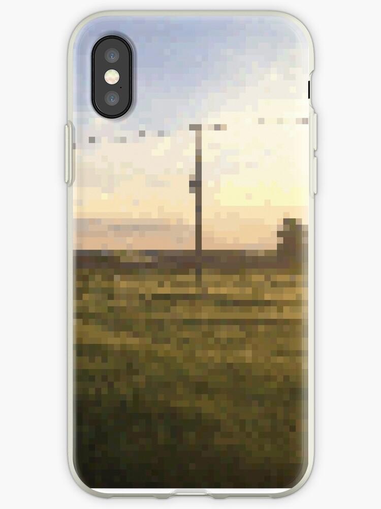 Meadow PixelArt by Denis Rybář