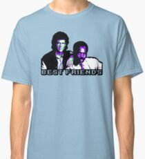 Best Friends - Never Too Old Classic T-Shirt