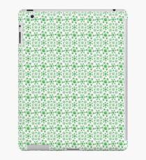 Marijuana Pattern iPad Case/Skin