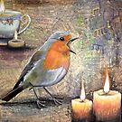 """""""Sing it out"""" by Skye Elizabeth  Tranter"""