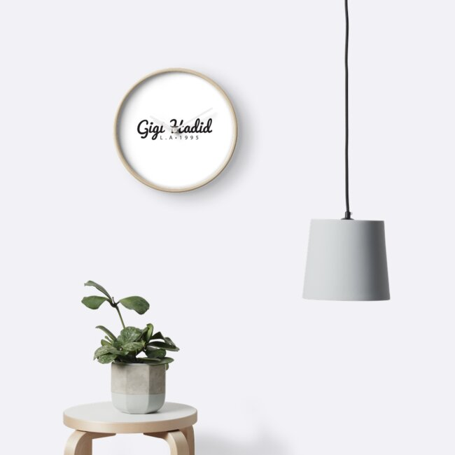 Gigi Hadid • LA by valerielongo