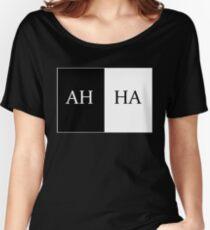 Skam - Sana's AH-HA Hoodie, T-Shirt, Clothing Women's Relaxed Fit T-Shirt