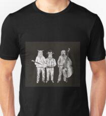 Musicians Unisex T-Shirt