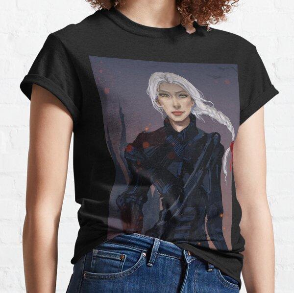 Manon Blackbeak Classic T-Shirt