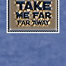 Far far away  by Keywebco