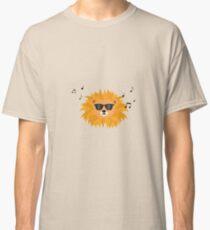 Cool Lion head Classic T-Shirt