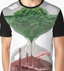 Time out Nature  Graphic T-Shirt