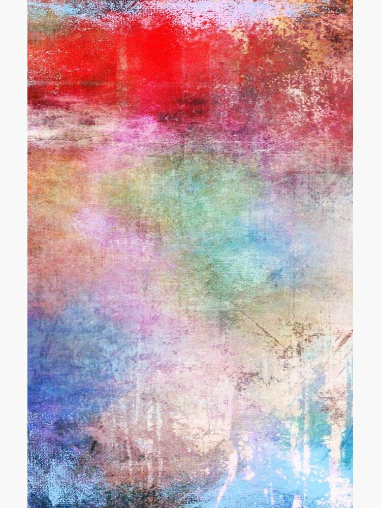 Abstract Painting  by mydabug
