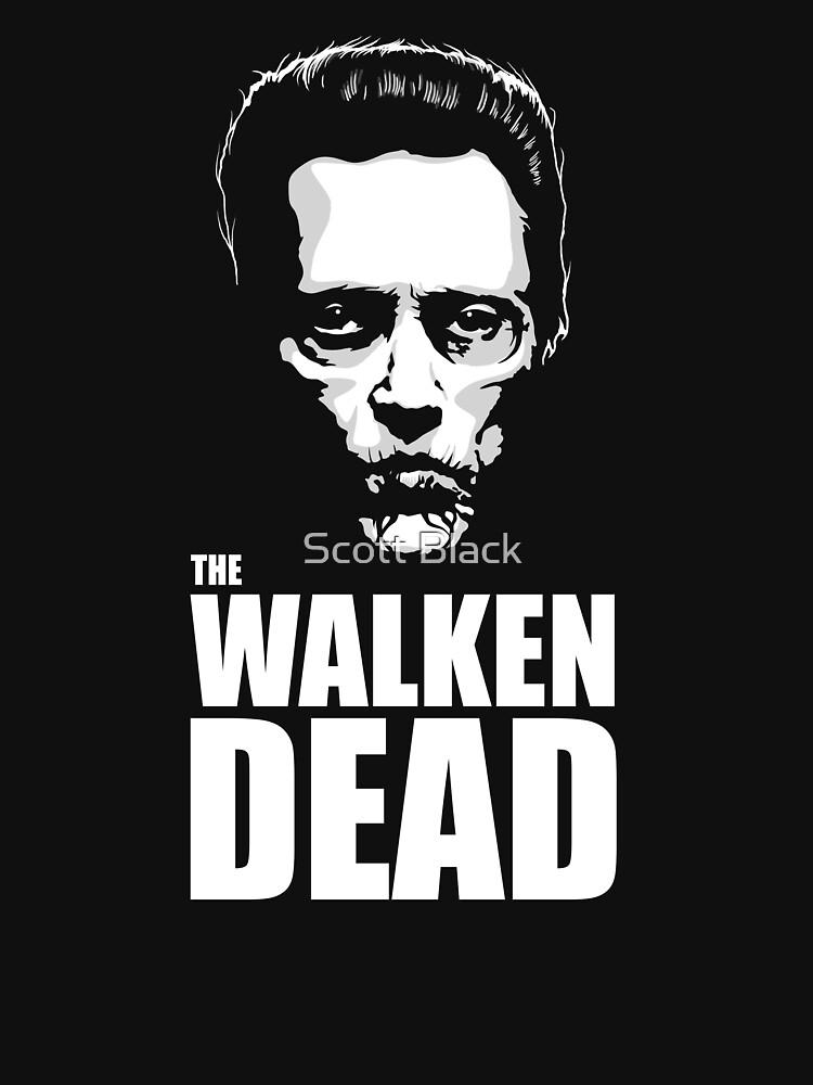 The Walken Dead   Unisex T-Shirt