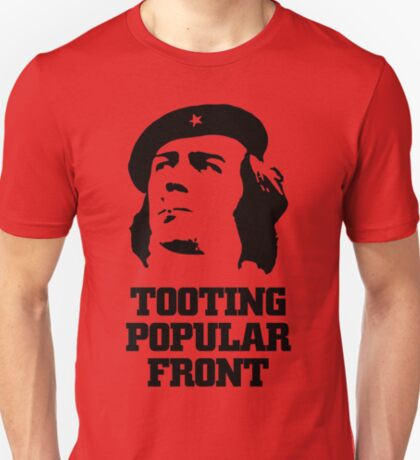 NDVH Tooting Popular Front T-Shirt