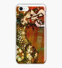 Good Luck Dragon iPhone Case/Skin