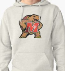 Galaxy University of Maryland Pullover Hoodie
