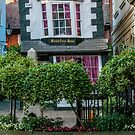 Market Cross House, Windsor, England by fotosic