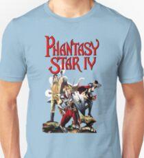 Phantasy Star 4 T-Shirt