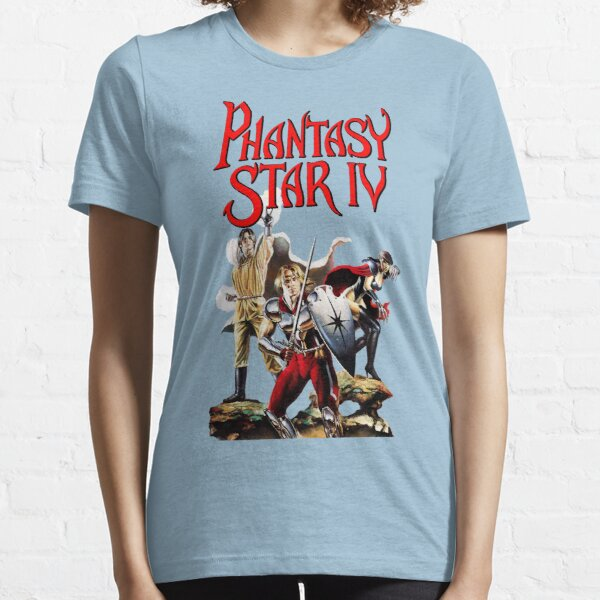 Phantasy Star 4 Essential T-Shirt