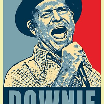 gord downie  by telolet
