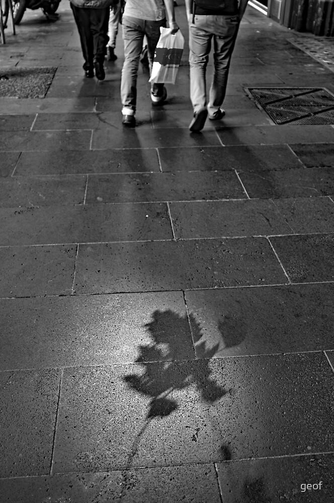 city walk 5 by geof