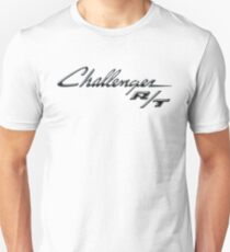 Challenger R/T Unisex T-Shirt