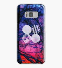 BTS- Wings Trees Samsung Galaxy Case/Skin