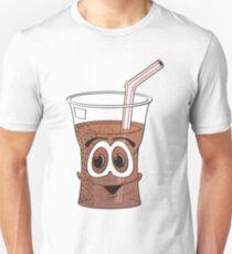 Soda Cartoon T-Shirt