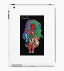 The Doll iPad Case/Skin