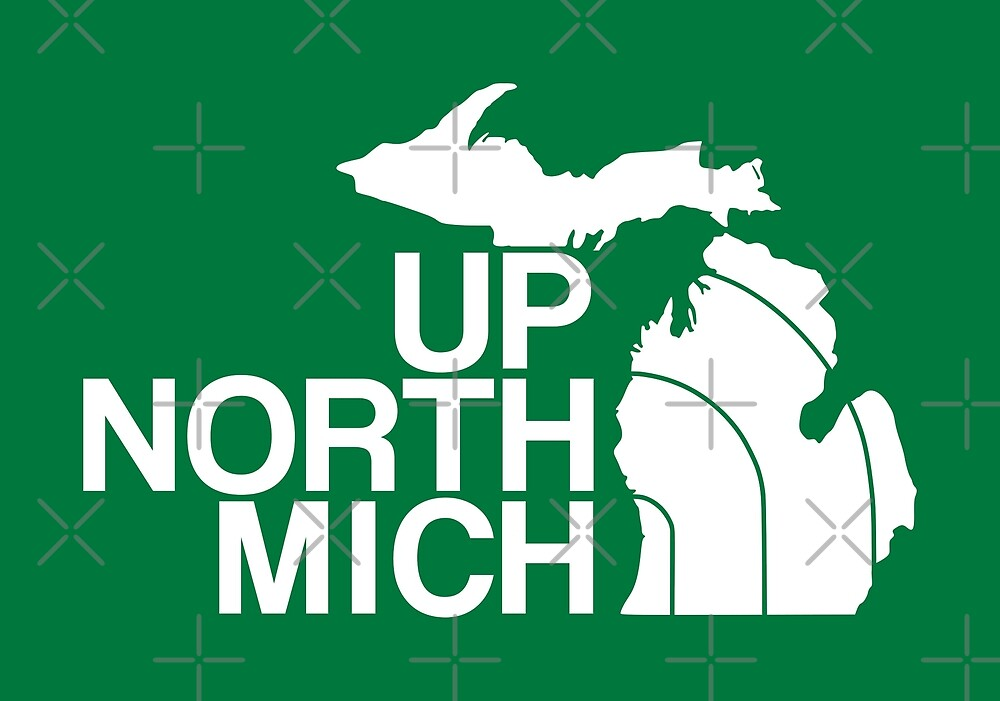 Up North Mich by thedline