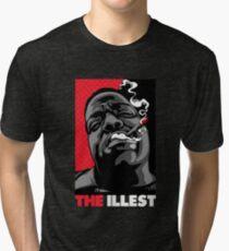 badboy Tri-blend T-Shirt
