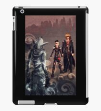 You're Not Going That Way Cover iPad Case/Skin