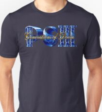 Phantasy Star 3 (Genesis Title Screen) T-Shirt