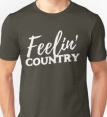 Feelin' Country T-Shirt