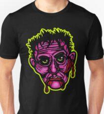 Pink Zombie - Die Cut Version Slim Fit T-Shirt