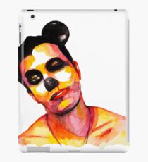 Mickey Man iPad Case/Skin