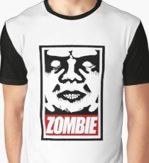 zOmBEY Graphic T-Shirt