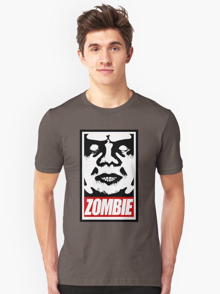 zOmBEY by bungeecow