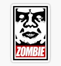 zOmBEY Sticker