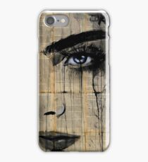 ebb iPhone Case/Skin
