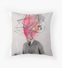 architect  Throw Pillow