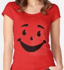 Kool Aid Women's Fitted Scoop T-Shirt