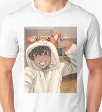 Phichit Kigurumi Selfie Unisex T-Shirt