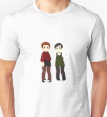 Winter Phan Unisex T-Shirt