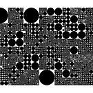 "Dividing Circles"" by Martin Melcher by Rupert Russell"