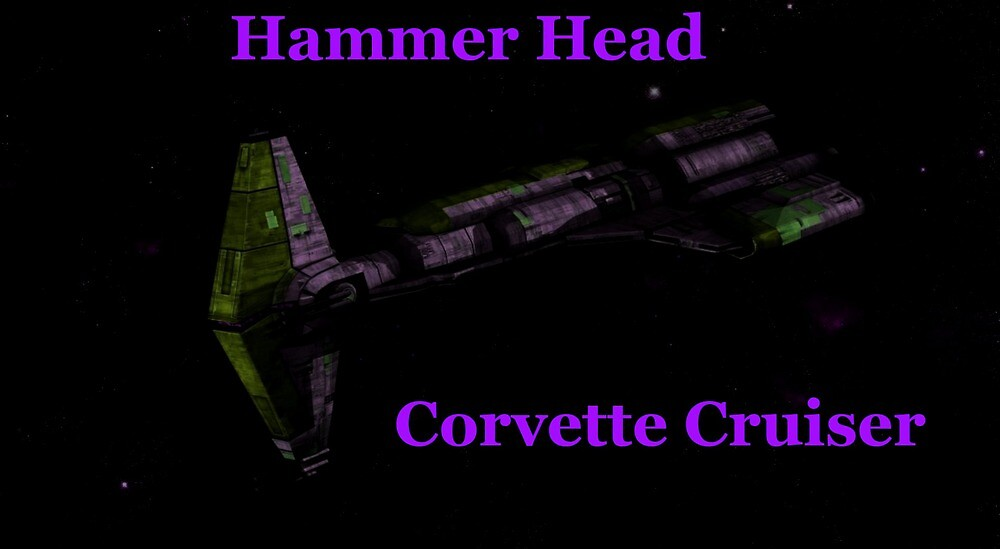 HammerHead Lavender by DopeDart3000
