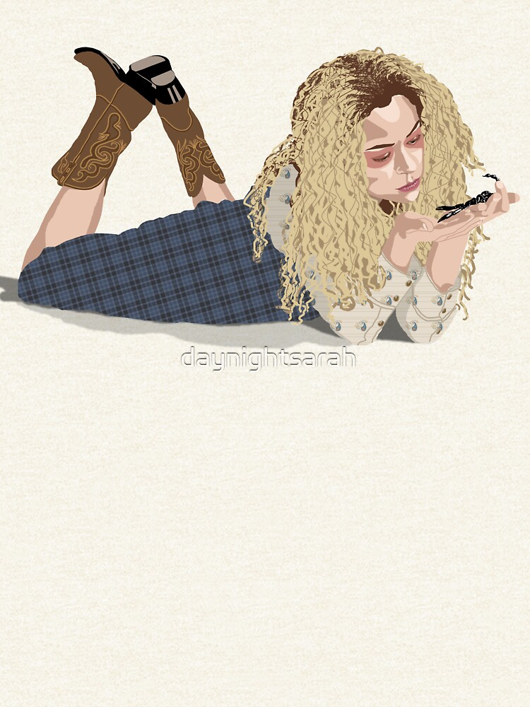 Helena and Pupok by daynightsarah