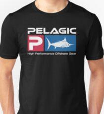 Pelagic Unisex T-Shirt