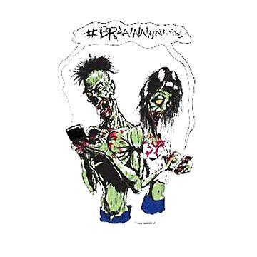 zombies by nguyenvankhoa