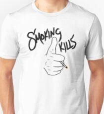 Smoking Kills! T-Shirt