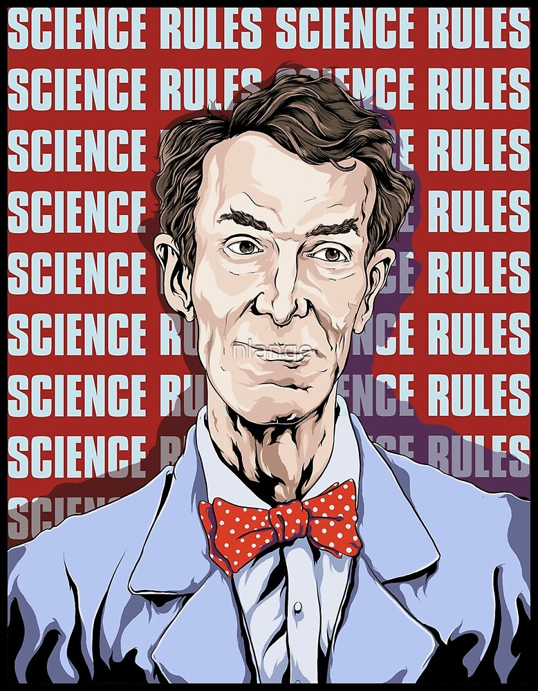 Science Rules by nlange